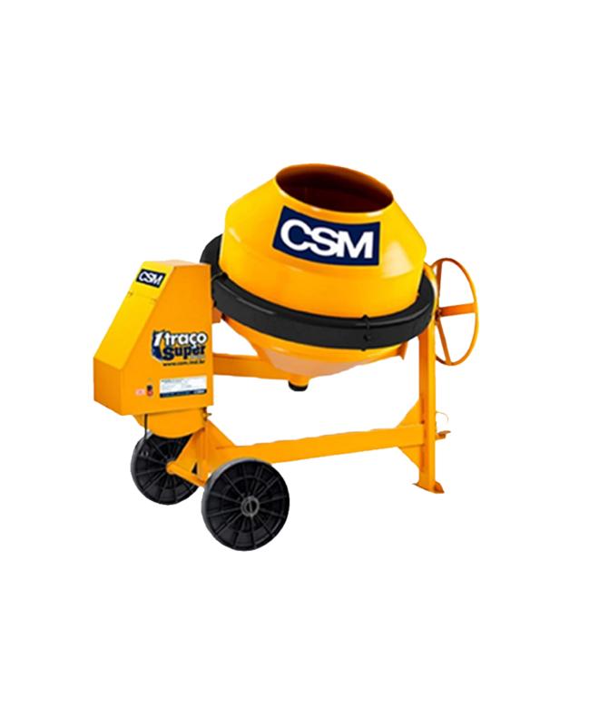 Betoneira CSM 150L